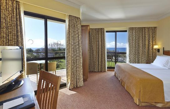 chambre standard The Residence at Vila Porto Mare