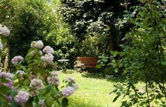 Garten A Casa Mia - Bed & Breakfast