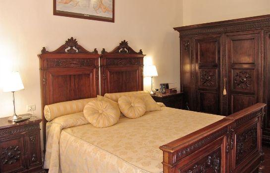 Hotel Soggiorno Panerai in Florenz – HOTEL DE