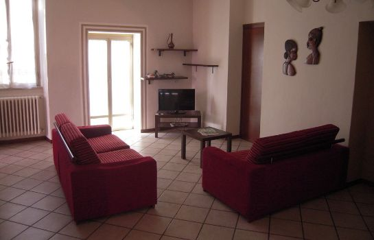 Info Bed and Breakfast Al Viale Papa Giovanni