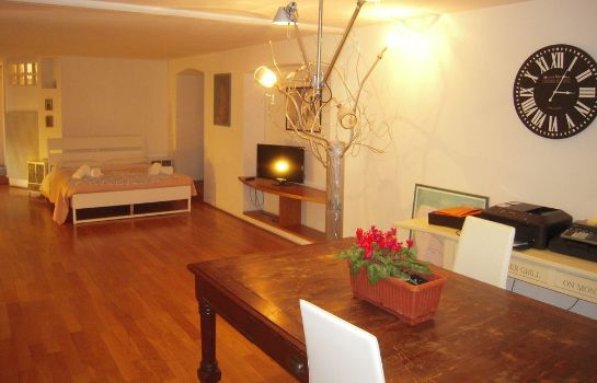 Standardzimmer Bed and Breakfast Al Viale Papa Giovanni