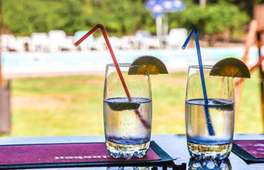 Bar hotelowy Sicily Country House & Beach