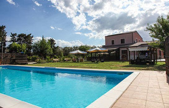 Ogród Sicily Country House & Beach