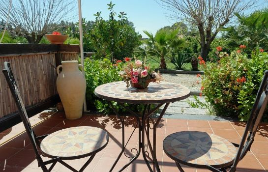 Taras Sicily Country House & Beach