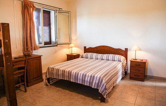 Pokój standardowy Sicily Country House & Beach