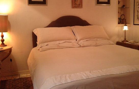 Standardzimmer Portico D'Ottavia Luxury & Home Philosophy