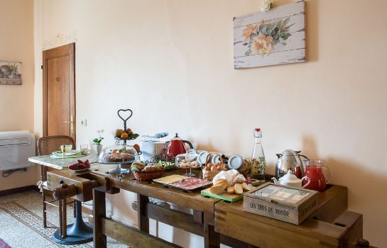 Restaurante Il Palagetto Guest House