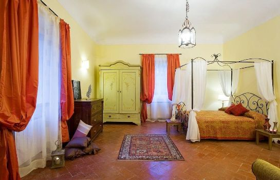 Info Il Palagetto Guest House Il Palagetto Guest House