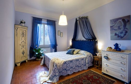 Camera standard Il Palagetto Guest House