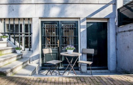 Terrazza Herengracht Residence
