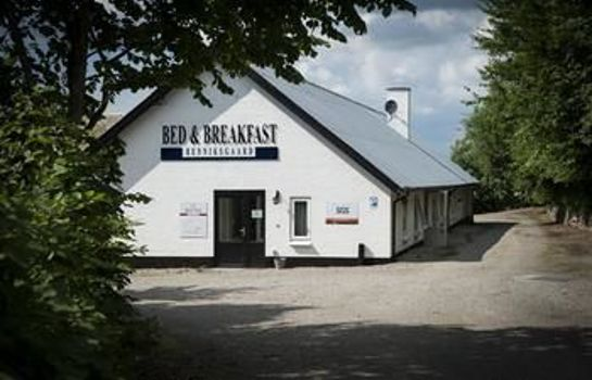 Bild Benniksgaard Bed & Breakfast