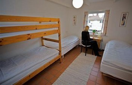 Standardzimmer Benniksgaard Bed & Breakfast