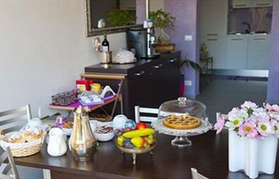 Restaurant Bed & Breakfast Terrazze Villanova