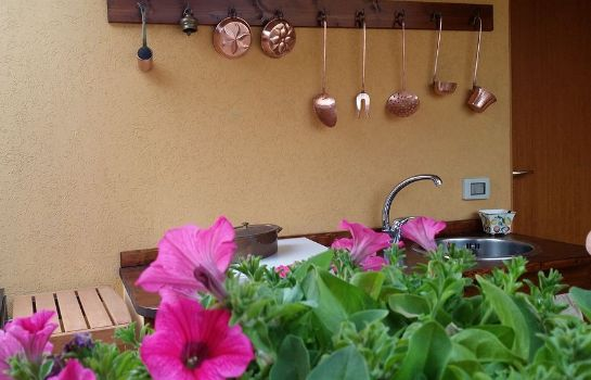 Info Bed & Breakfast Terrazze Villanova