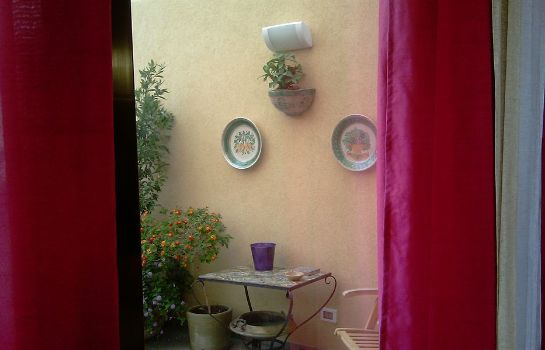 Terrasse Bed & Breakfast Terrazze Villanova