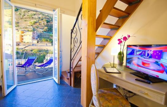 Info Cinqueterre Residence