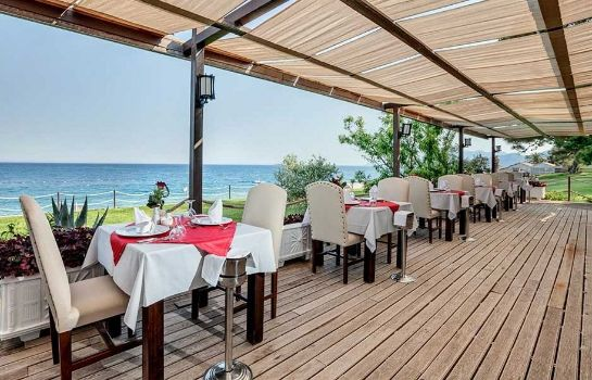 Restaurant Jeans Club Hotels Saphire