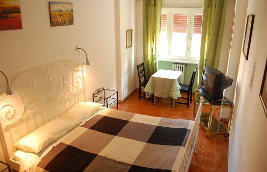 Einzelzimmer Standard Bed and Breakfast Gioia Romana