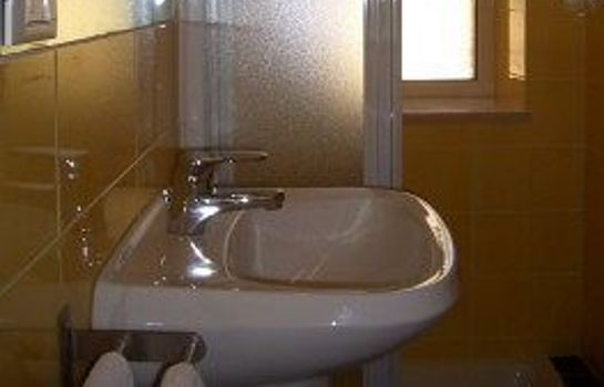 Badezimmer Guest House Rome