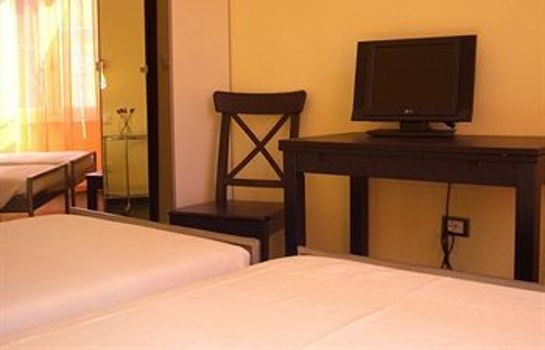 Info Guest House Rome