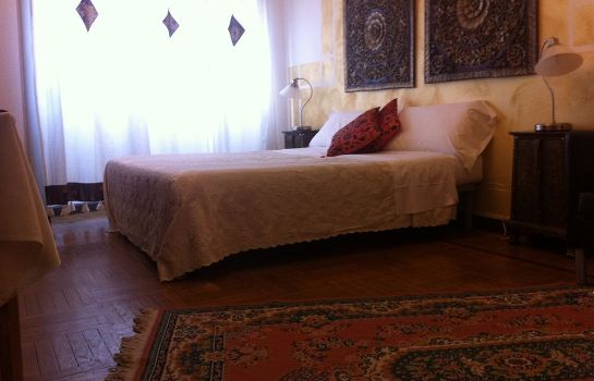 Single room (standard) B&B Cittadella