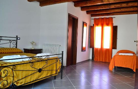 Single room (standard) Alla Loggia del Gattopardo