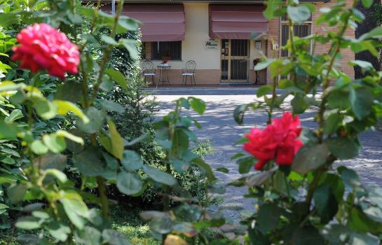 Garden Marinetta Bed & Breakfast