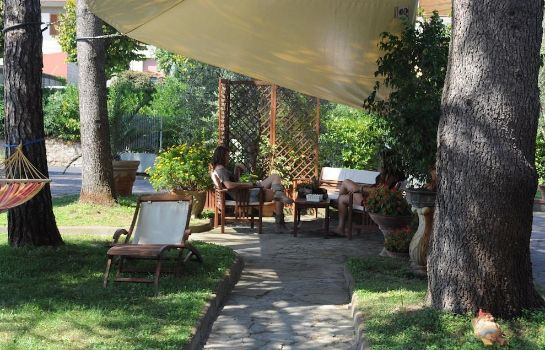 Garten Marinetta Bed & Breakfast
