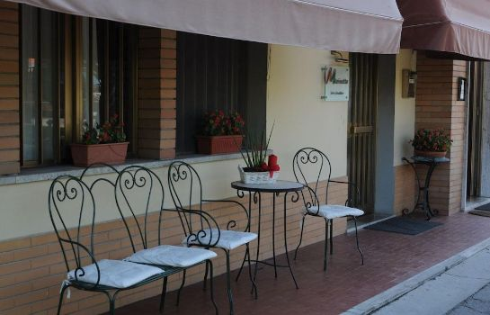 Info Marinetta Bed & Breakfast