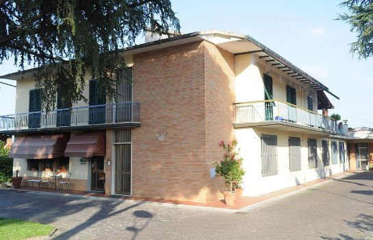 Surroundings Marinetta Bed & Breakfast