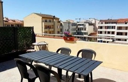 Hotel La Terrazza in Alghero - Great prices at HOTEL INFO