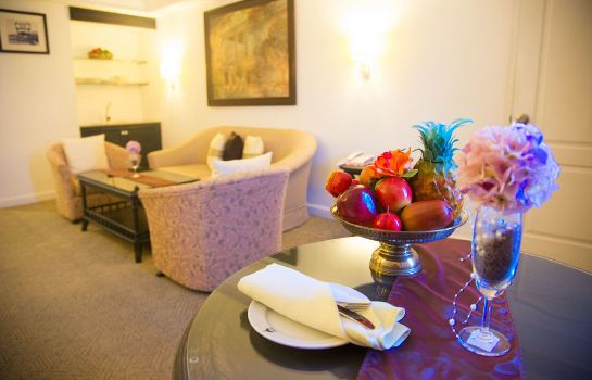 Info Hua Hin Grand Hotel and Plaza