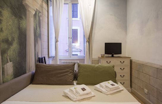 Standardzimmer B&B Suites Trastevere