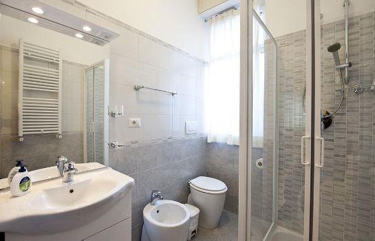 Amazing Bathroom La Porta