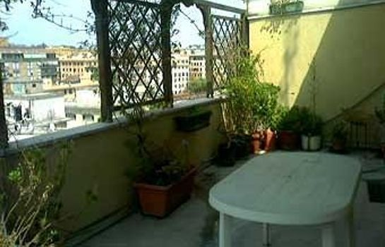 Terrasse Girasolereale City Apartment Rome