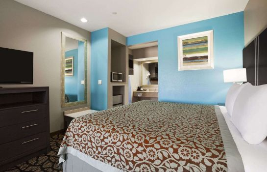Kamers Days Inn & Suites Houston North/spring