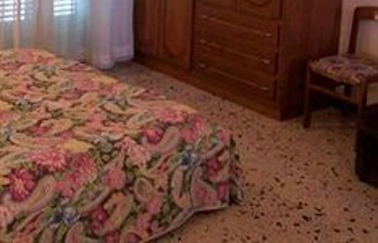 Standardzimmer Bed and Breakfast Passaggio a Bardia