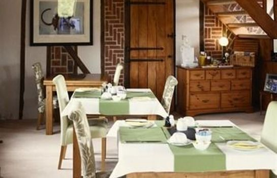 Restaurante River Garden B&B