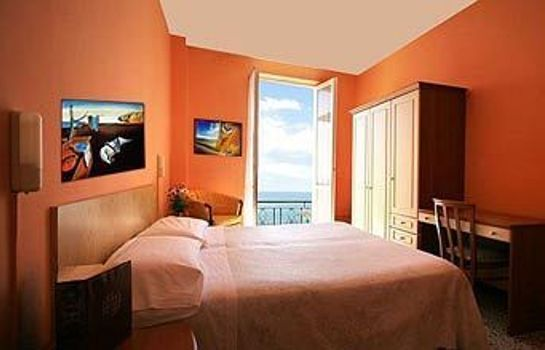 Single room (standard) Hotel Badano Sul Mare