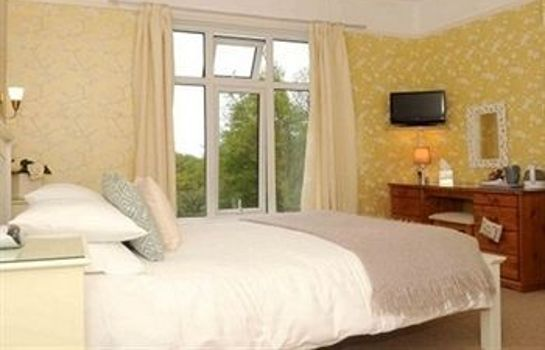 Single room (standard) Chetcombe House