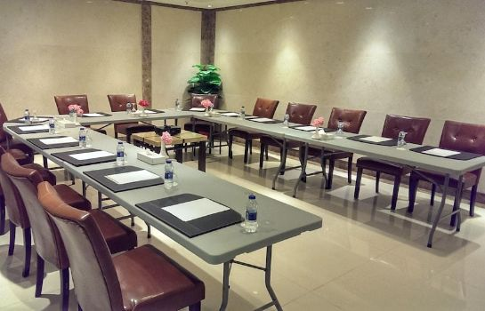 Meeting room Drnef Hotel Makkah