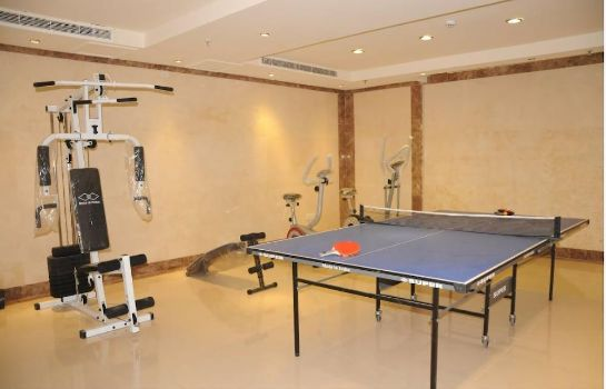 Sports facilities Drnef Hotel Makkah