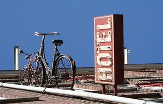 Info The Bicycle Hotel