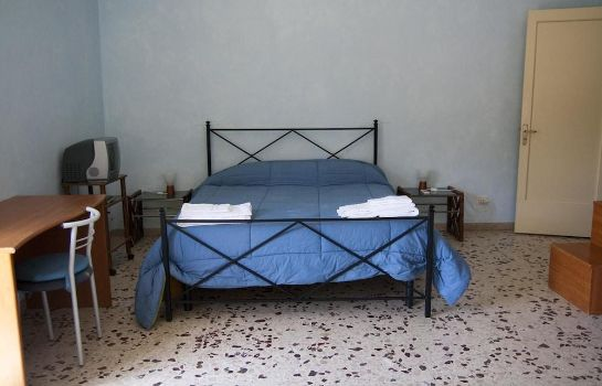 Standardzimmer Rosso Vulcano Bed & Breakfast