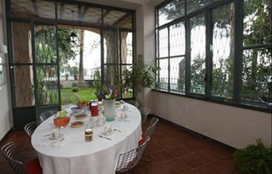 Restaurant Villa Etelka Bed & Breakfast