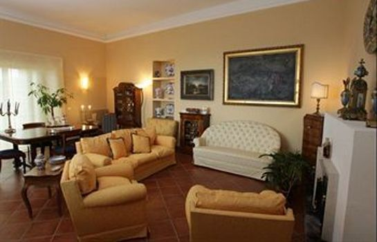 Info Villa Etelka Bed & Breakfast