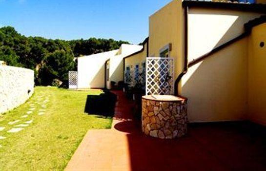 Hotel Le Terrazze in Carloforte – HOTEL DE