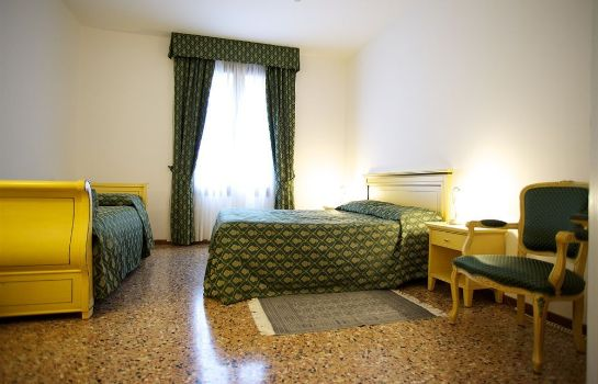chambre standard Zaguri Bed and Breakfast