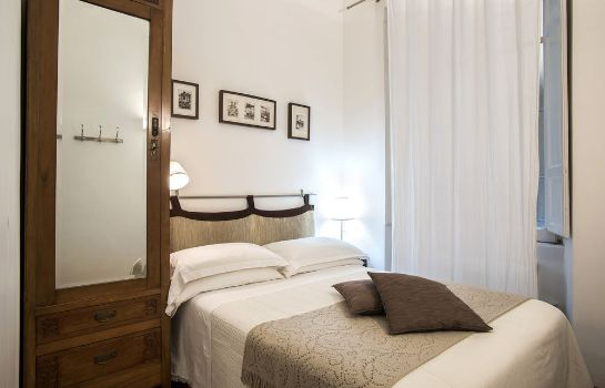 Standardzimmer Arco del Lauro Bed & Breakfast