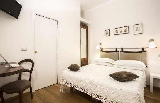 Camera standard Arco del Lauro Bed & Breakfast